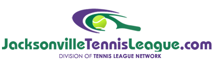 Jacksonville tennis league